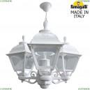 U23.120.S30.WXF1R Светильник уличный подвесной Fumagalli (Фумагали), SICHEM/CEFA 3L