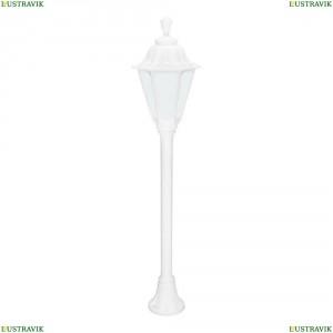 E26.151.000.WYF1R Уличный светильник Fumagalli (Фумагали), Mizarr/Rut