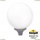 G41.000.000.LYE27 Уличный фонарь на столб Fumagalli (Фумагали), Globe 400 Modern