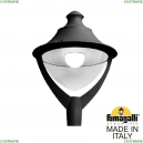 P50.000.000.AXH27 Уличный фонарь на столб Fumagalli (Фумагали), Beppe