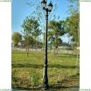 E26.205.S20.AXF1R Парковый фонарь Fumagalli (Фумагали), Rut