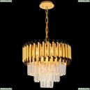 DARIAN 76017/5C GOLD Подвесной светильник Diamonds Natali Kovaltseva, DARIAN