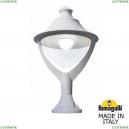 P50.115.000.LXH27 Ландшафтный фонарь Fumagalli (Фумагали), Beppe