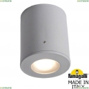 3A7.000.000.LXU1L Уличный потолочный накладной светильник Fumagalli (Фумагали), Franca 90