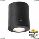 3A7.000.000.AXU1L Уличный потолочный накладной светильник Fumagalli (Фумагали), Franca 90