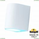 2A6.000.000.WXD2L Уличный настенный светильник Fumagalli (Фумагали), Marta