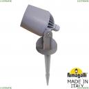 1M1.001.000.LXU1L Уличный грунтовый светильник Fumagalli (Фумагали), Minitommy Spike