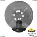 G30.B30.000.AZE27 Светильник уличный (верхняя часть) Fumagalli (Фумагали), Globe 300 Classic