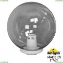 G30.B30.000.WZE27 Светильник уличный (верхняя часть) Fumagalli (Фумагали), Globe 300 Classic