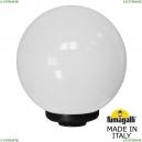 G30.B30.000.AYE27 Светильник уличный (верхняя часть) Fumagalli (Фумагали), Globe 300 Classic