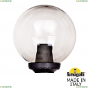 G30.B30.000.AXE27 Светильник уличный (верхняя часть) Fumagalli (Фумагали), Globe 300 Classic