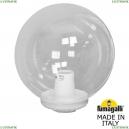 G30.B30.000.WXE27 Светильник уличный (верхняя часть) Fumagalli (Фумагали), Globe 300 Classic
