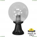G25.111.000.AXE27 Уличный наземный светильник Fumagalli (Фумагали), Minilot/G250