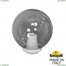 G25.B25.000.WZE27 Светильник уличный (верхняя часть) Fumagalli (Фумагали), Globe 250 Classic