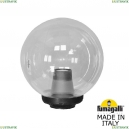 G25.B25.000.AXE27 Светильник уличный (верхняя часть) Fumagalli (Фумагали), Globe 250 Classic