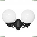 G25.141.000.AYE27 Уличный настенный светильник Fumagalli (Фумагали), Porpora/G250