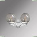 G25.141.000.WZE27 Уличный настенный светильник Fumagalli (Фумагали), Porpora/G250