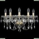 10.21.5.165.XL.Gd.Sp Бра хрустальное Bohemia Art Classic (Арт Классик), 11.21