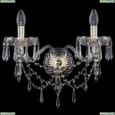 10.23.2.200.XL.Gd.Dr Бра хрустальное Bohemia Art Classic (Арт Классик), 11.23
