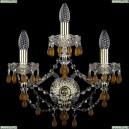 10.24.2+1.141.Gd.V1003 Бра хрустальное Bohemia Art Classic (Арт Классик), 11.24