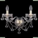 10.26.2.200.XL.Gd.B Бра хрустальное Bohemia Art Classic (Арт Классик), 11.26