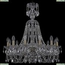 11.11.12.240.XL-74.Br.Sp Люстра хрустальная Bohemia Art Classic (Арт Классик), 11.11