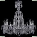 11.24.12.220.XL-70.Cr.V0300 Люстра хрустальная Bohemia Art Classic (Арт Классик), 11.24
