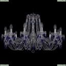 11.24.12.300.Cr.V3001 Люстра хрустальная Bohemia Art Classic (Арт Классик), 11.24