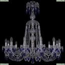 11.24.12.300.XL-87.Cr.V3001 Люстра хрустальная Bohemia Art Classic (Арт Классик), 11.24