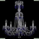 11.24.5.200.XL-64.Cr.V3001 Люстра хрустальная Bohemia Art Classic (Арт Классик), 11.24