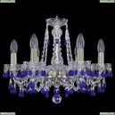 11.24.6.165.Gd.V3001 Люстра хрустальная Bohemia Art Classic (Арт Классик), 11.24
