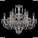 11.24.6+3.200.Cr.V0300 Люстра хрустальная Bohemia Art Classic (Арт Классик), 11.24
