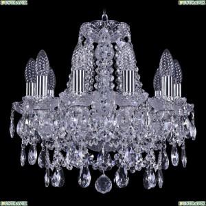 11.25.10.141.Cr.Sp Люстра хрустальная Bohemia Art Classic (Арт Классик), 11.25