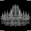 11.25.12+6.300.Cr.Sp Люстра хрустальная Bohemia Art Classic (Арт Классик), 11.25