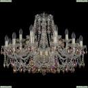 11.25.12+6.300.Gd.Sp.K777 Люстра хрустальная Bohemia Art Classic (Арт Классик), 11.25
