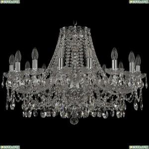 11.25.16.300.Cr.Sp Люстра хрустальная Bohemia Art Classic (Арт Классик), 11.25