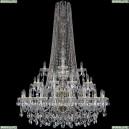 11.25.20+10+5.400.3d.h-168.Gd.Sp Люстра хрустальная Bohemia Art Classic (Арт Классик), 11.25