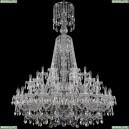 11.25.24+12+6.460.2d.XL-168.Cr.Sp Люстра хрустальная Bohemia Art Classic (Арт Классик), 11.25