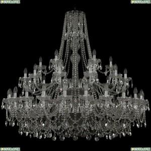 11.25.24+12+6.530.2d.Cr.Sp Люстра хрустальная Bohemia Art Classic (Арт Классик), 11.25