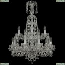 11.26.10+5.200.2d.XL-84.Cr.B Люстра хрустальная Bohemia Art Classic (Арт Классик), 11.26