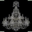 11.26.12+6.300.2d.XL-95.Br.B Люстра хрустальная Bohemia Art Classic (Арт Классик), 11.26