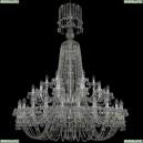 11.26.24+12+6.460.2d.XL-168.Cr.B Люстра хрустальная Bohemia Art Classic (Арт Классик), 11.26