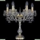 12.26.6.141-45.Gd.B Настольная лампа хрустальная Bohemia Art Classic (Арт Классик), 11.26