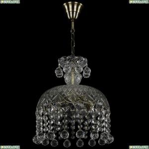 14.01.5.d30.Br.B Подвес хрустальный Bohemia Art Classic (Арт Классик), Универсальная