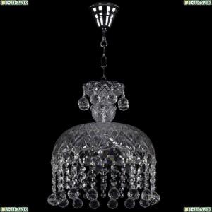 14.01.5.d30.Cr.B Подвес хрустальный Bohemia Art Classic (Арт Классик), Универсальная