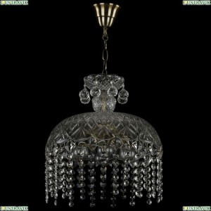 14.01.6.d35.Br.R Подвес хрустальный Bohemia Art Classic (Арт Классик), Универсальная