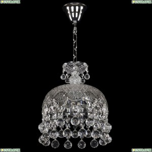 14.03.4.d25.Cr.B Подвес хрустальный Bohemia Art Classic (Арт Классик), Универсальная