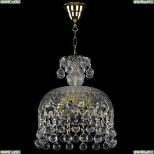14.03.5.d30.Gd.B Подвес хрустальный Bohemia Art Classic (Арт Классик), Универсальная