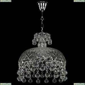14.03.6.d35.Cr.B Подвес хрустальный Bohemia Art Classic (Арт Классик), Универсальная
