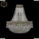20.012B.H1.35SP.GB Бра Bohemia Art Classic (Арт Классик), 21.01